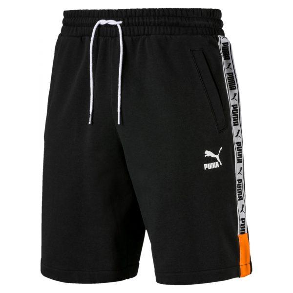 puma-xtg-shorts-8-cotton-black-shorts-sixstreet-shop-bolzano-roma-firenze-milano-napoli-torino-bologna-venezia