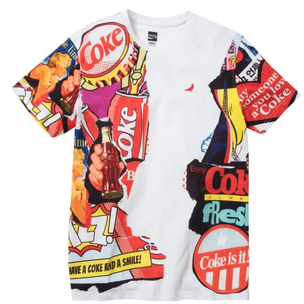 staple-x-coca-cola-coke-collage-s-s-tee-white-t-shirt-sixstreet-shop-bolzano