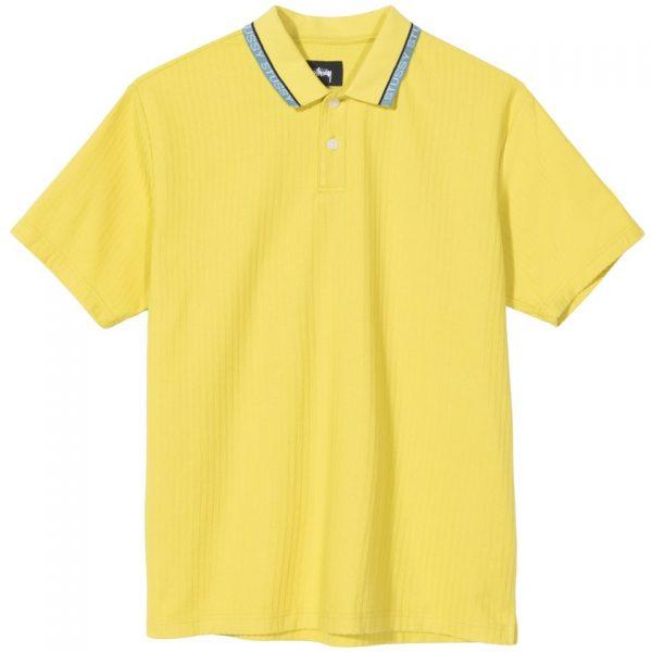 stussy-arthur-polo-lemon-t-shirt-sixstreet-shop-bolzano