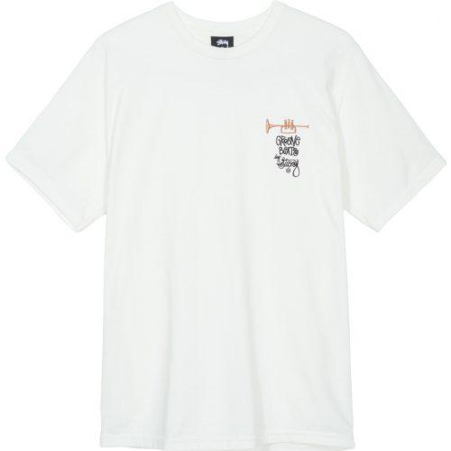 stussy-groove-beats-tee-natural-t-shirt-sixstreet-shop-bolzano