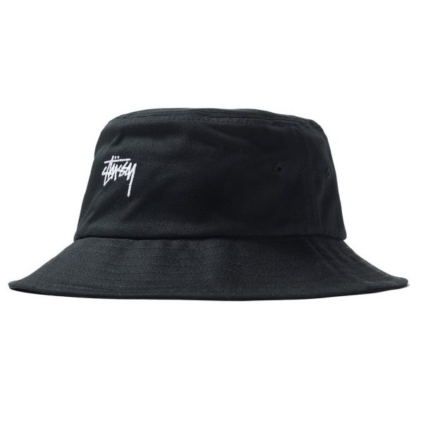stussy-stock-bucket-hat-black-cappelli-sixstreet-shop-bolzano