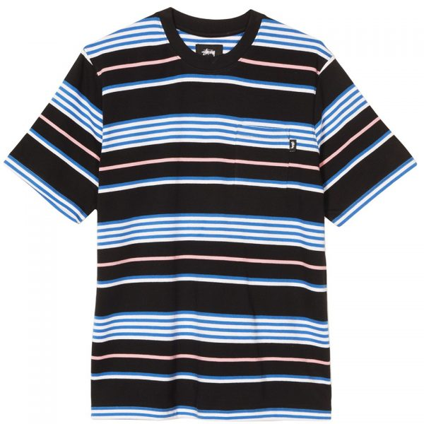 stussy-thomas-stripe-crew-black-t-shirt-sixstreet-shop-bolzano