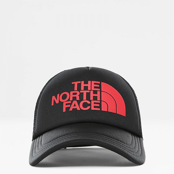 the-north-face-logo-trucker-tnf-black-tnf-red-cappelli-sixstreet-shop-bolzano