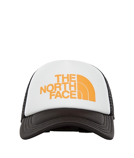 the-north-face-logo-trucker-tnf-black-zinnia-orange-cappelli-sixstreet-shop-bolzano