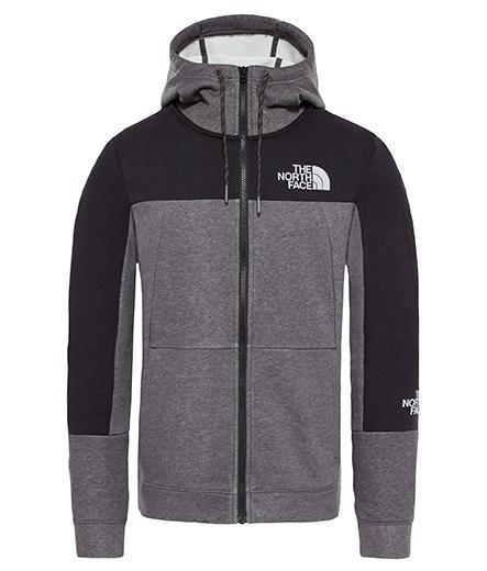 the-north-face-mountain-lite-full-zip-hoodie-tnf-medium-grey-heather-felpe-sixstreet-shop-bolzano