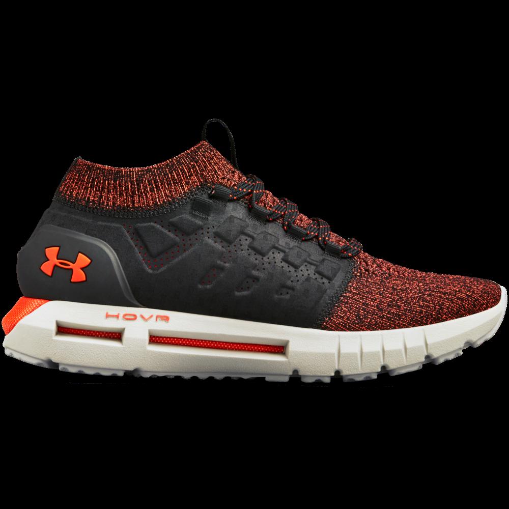 scegli ufficiale migliore selezione di vendite calde Under Armour UA HOVR™ Phantom NC Black/Red scarpe