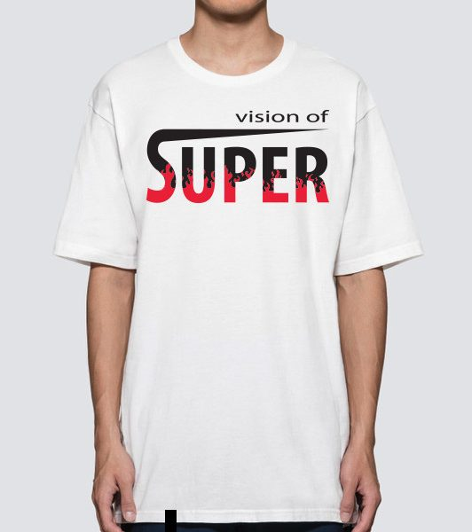 vision-of-super-logo-tee-white-t-shirt