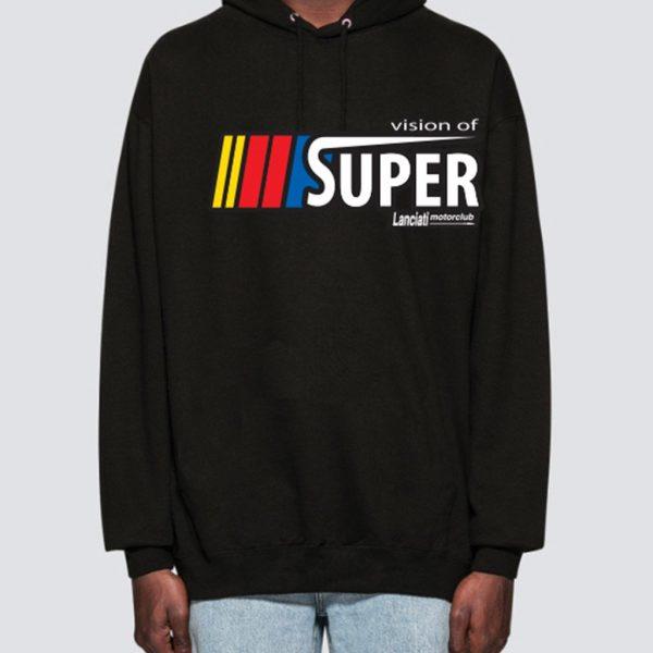 vision-of-super-nascar-black-hoodie-felpe-sixstreet-shop-bolzano