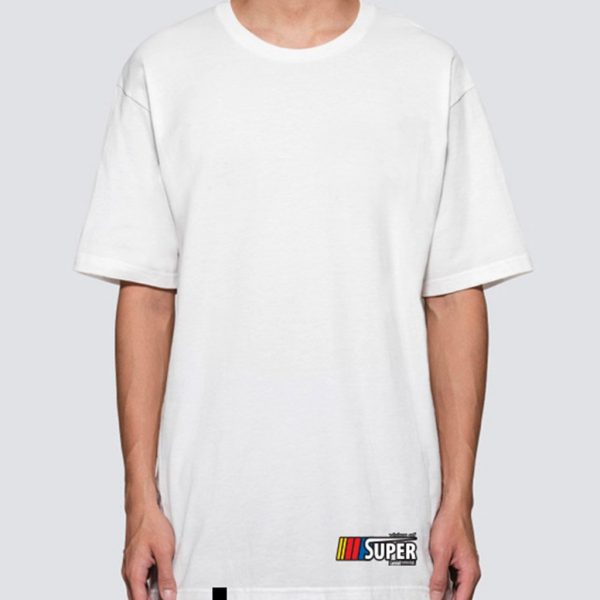 vision-of-super-nascar-white-t-shirt-sixstreet-shop-bolzano