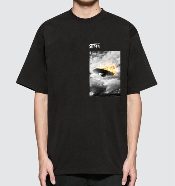 vision-of-super-ufo-tee-black-t-shirt
