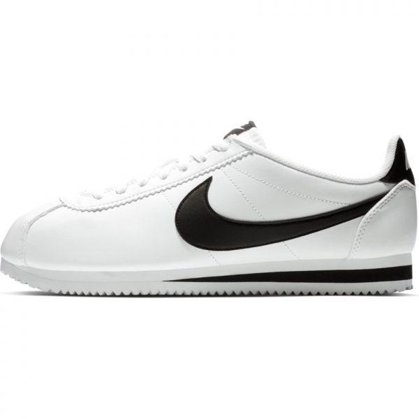 w-nike-classic-cortez-leather-white-black-scarpe-sixstreet-shop-bolzano