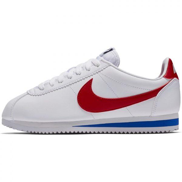 w-nike-classic-cortez-white-varsity-red-varsity-royal-scarpe-sixstreet-shop-bolzano